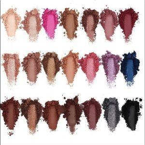 Kylie Jenner Sipping Pretty Eyeshadow Palette NIB